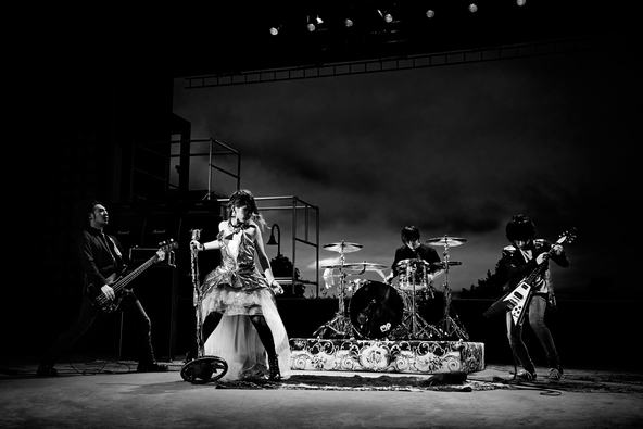 岸田教団&THE明星ロケッツ、アニメOPテーマとして話題の新曲MVを公開