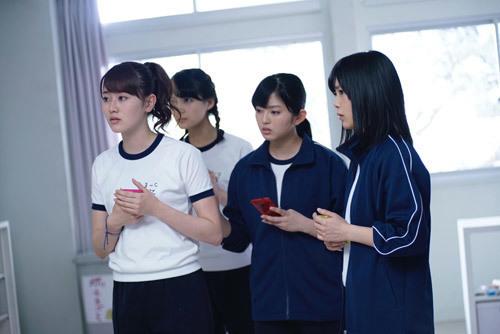 欅坂46メンバー総出演「徳山大五郎を誰が殺したか?」第4話 ...