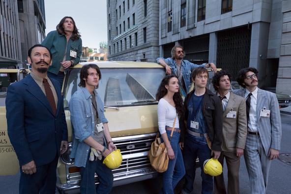 映画『ザ・ウォーク』公開、宣伝担当が選ぶ個性的な仲間が集まるのチーム映画5選