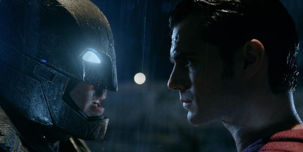 まもなく公開、映画「バットマン vs スーパーマン ジャスティスの誕生」