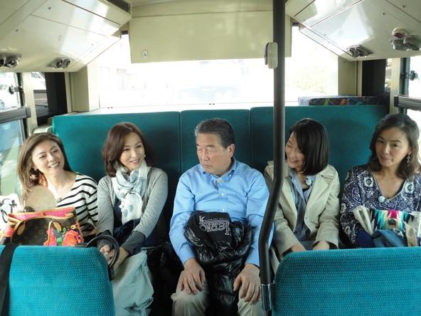 旅 の 路線 バス