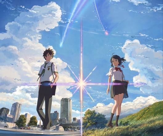 """『君の名は。』公開を控える新海誠監督が日本人初の快挙、米「Variety」誌""""注目すべきアニメーター10人""""に選出"""