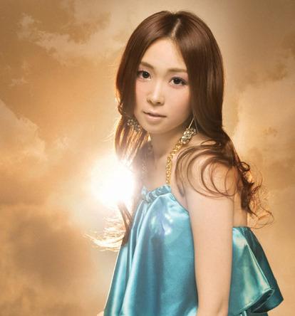 愛内里菜、ニュー・シングルは2008年ウェディング・ソングの決定版!