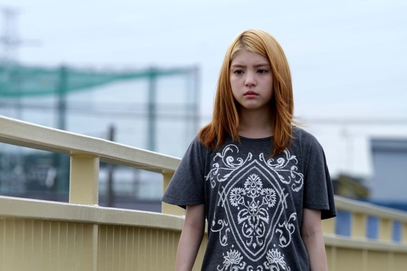 「朝が来る」第7話、佐都子(安田成美)が遂に、ひかりの母に会いに行く。