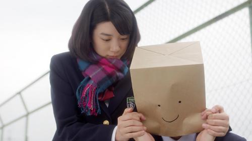 永野芽郁主演「こえ恋」最終話あらすじ、紙袋を取ろうとする松原くんにゆいこは…?