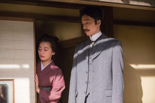 鏡子に襲いかかる第2の試練、尾野真千子主演「夏目漱石の妻」第2話あらすじ