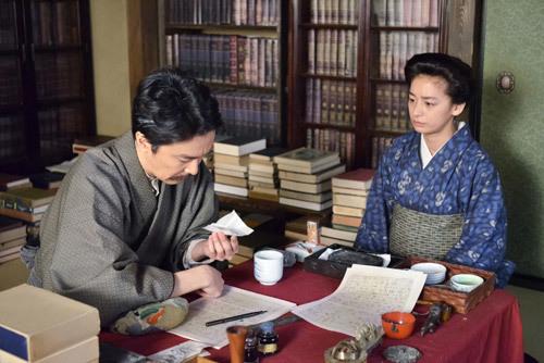 家族が災いを連れてきた、尾野真千子主演「夏目漱石の妻」第3話レビュー