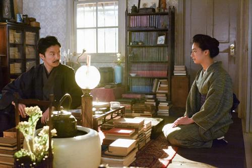 尾野真千子主演「夏目漱石の妻」最終回レビュー、最後までおもしろい夫婦でした
