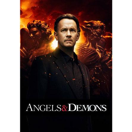 10月29日<土曜プレミアム>は、シリーズ第2弾「天使と悪魔」 反物質の爆発を阻止せよ!