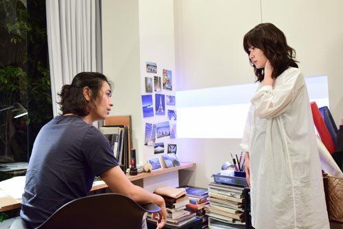 自分がアムロだと言った二つの理由…原田知世×斎藤工「運命に、似た恋」第7話振り返り