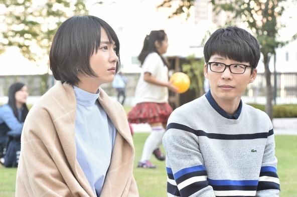 新垣結衣主演「逃げるは恥だが役に立つ」第5話 (c)TBS