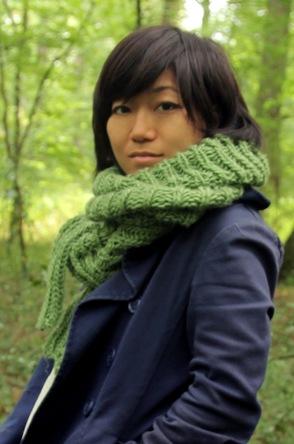 映像作家 瀬戸桃子|こんな日本アーティストがパリで活躍中 【第12回】