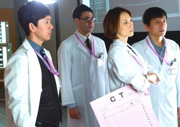 未知子が出張オペ、「患者にも医師を選ぶ権利がある!!」。米倉涼子主演「Doctor-X〜外科医・大門未知子〜」第9話レビュー