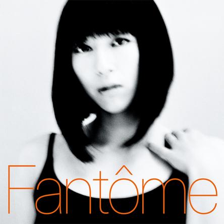 music.jp 2016年 年間アーティストアルバムランキング第1位を獲得した宇多田ヒカル「Fantome」