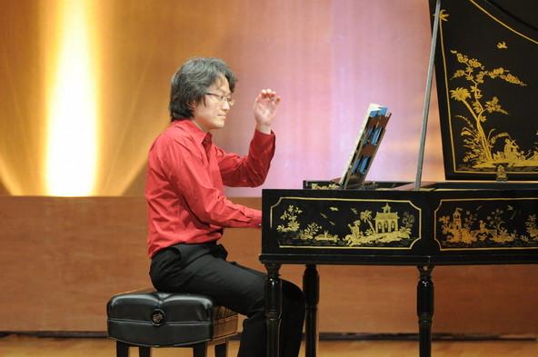 250年前のバッハの演奏を聴く…世界で活躍する鈴木優人がパイプオルガン ...