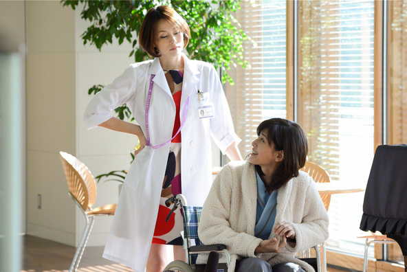 大切な人の命を救うため…大門未知子、最後の戦いが始まる。米倉涼子主演「Doctor-X〜外科医・大門未知子〜」第11話あらすじ