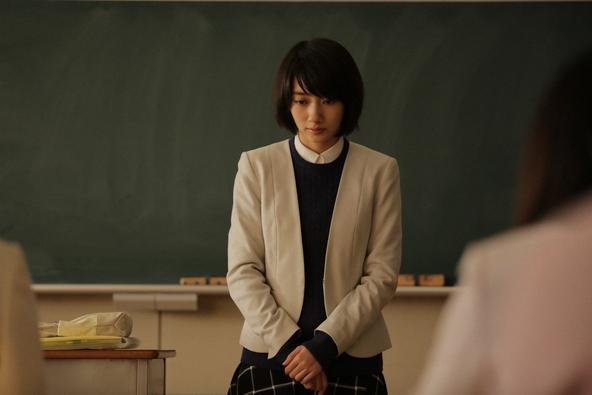 波瑠×斉藤由貴×柳楽優弥「お母さん、娘をやめていいですか?」第7話 (c)NHK