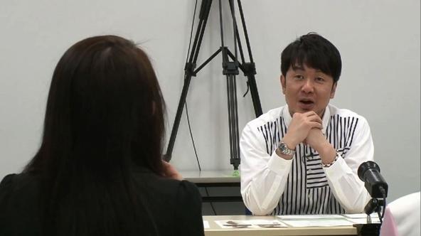 3月13日放送「EXD44」に出演する土田晃之(写真奥) (c)テレビ朝日