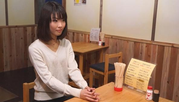 劇団た組。『まゆをひそめて、僕を笑って』でヒロイン・ジュリア役を務める福田麻由子