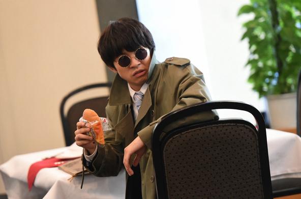 2.5次元俳優・黒羽麻璃央が謎のキザ男に!剛力彩芽主演「レンタルの恋」第9話あらすじ