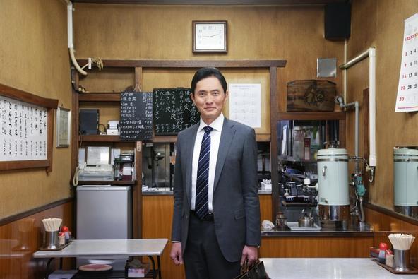 再びゴローが独りで静かで豊かに食す!初回は大阪グルメ、松重豊主演「孤独のグルメ Season6」第1話あらすじ