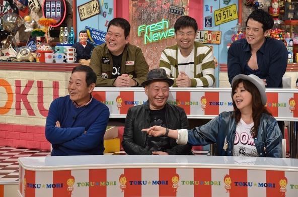 特盛!よしもと 今田・八光のおしゃべりジャングル』スタジオ収録の ...
