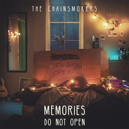 グラミー賞受賞のザ・チェインスモーカーズがデジタルアルバムランキング首位獲得、3位にはSuperflyがランクイン
