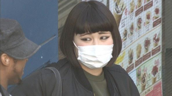 『金曜★ロンドンハーツ』ドッキリロケの様子 (c)テレビ朝日