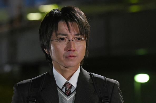 藤原竜也主演「リバース」第5話 (c)TBS