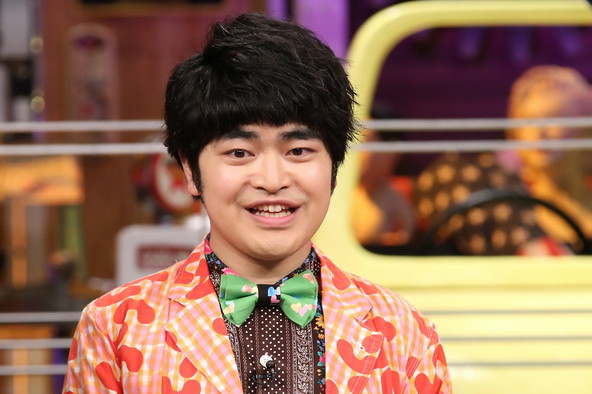 『ウチのガヤがすみません!』加藤諒 (c)NTV