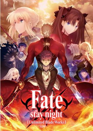 間もなく『Fate/Apocrypha』スタート!この機会に振り返りたい『Fate』アニメシリーズの歴史
