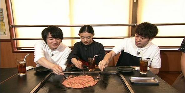 「亀有アポなし旅」ゲスト:杉咲花、神木隆之介 (c)NTV