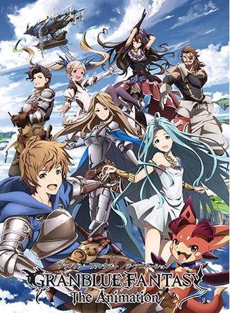 新たなメディアミックスの潮流!「グラブル」「モンスト」などスマホゲーム原作のTVアニメの魅力