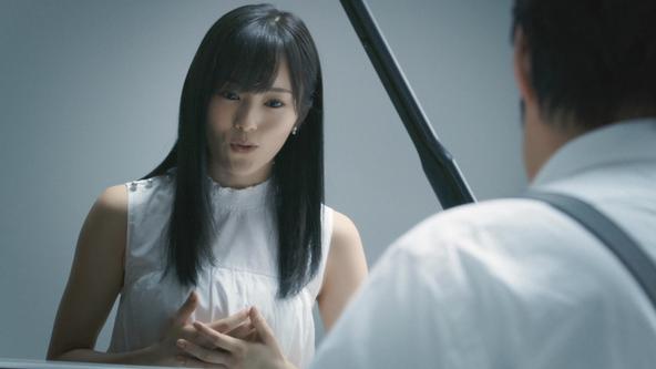 NMB48山本彩と辻井伸行が奇跡の共演!二人のセッションに胸が熱くなる新CM公開