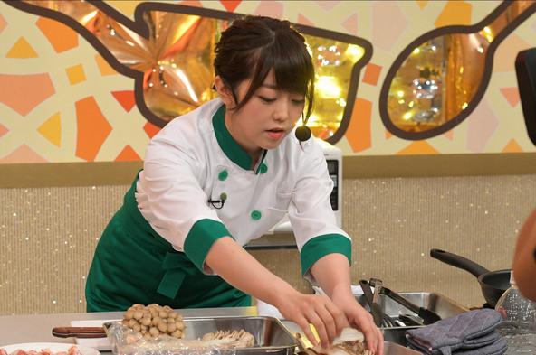 朝ドラでブレイクのイケメン俳優・磯村勇斗が料理に挑戦、はたしてその腕前は!?『ピラミッド・ダービーSP』