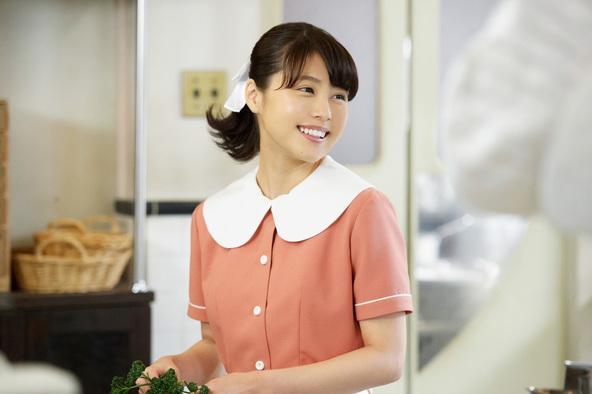 「ひよっこ」後半代表カット (c)NHK