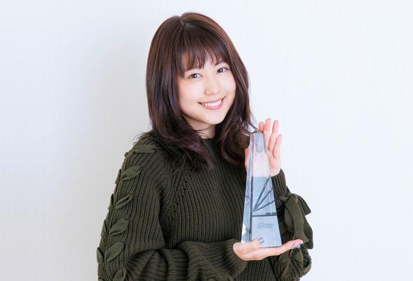 主演女優賞に輝いた『ひよっこ』の有村架純
