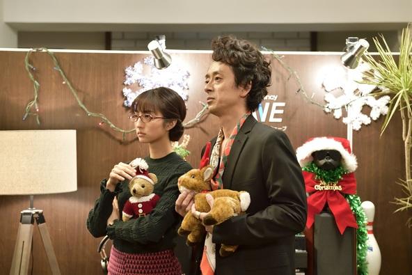 玉森裕太主演「重要参考人探偵」第8話 (c)テレビ朝日