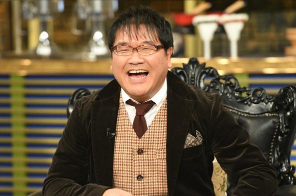『人生最高レストラン』〈ゲスト〉カンニング竹山(1) (c)TBS