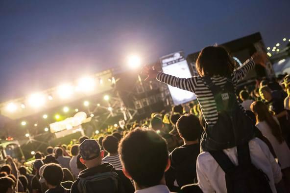 音楽・映画・ITなど7分野のクロスメディアイベント「078(ゼロ・ナナ・ハチ)」規模を拡大して開催