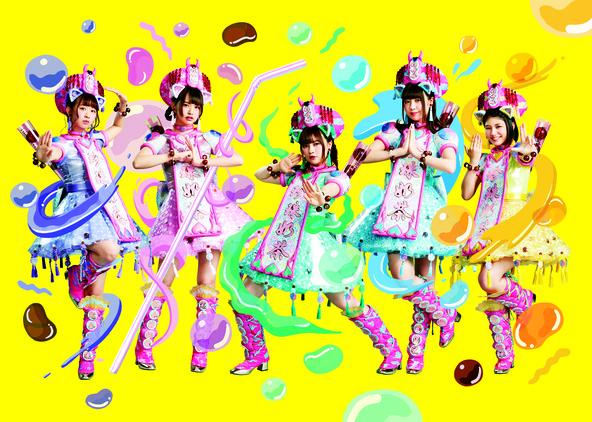 六本木アイドルフェスティバル2018出演者に9nine、ベビレ、まねきケチャ、まなみのりさ、わーすた、アプガら計15組