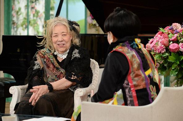 徹子 の 部屋 ピアニスト 99歳の現役ピアニスト・室井摩耶子、長寿の秘訣は「毎日肉を食べるこ...