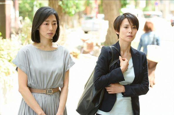 綾子の悲しき秘密が、家族の闇を暴く! 中谷美紀主演『あなたには帰る家がある』第10話あらすじ