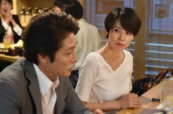不倫された女への仕返しはしない! 中谷美紀主演『あなたには帰る家がある』第11話(最終回)レビュー