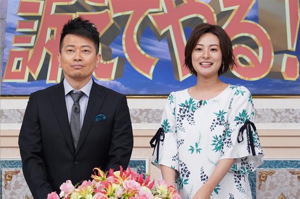 『行列のできる法律相談所』〈弁護士〉北村晴男、菊地幸夫、本村健太郎 (c)NTV