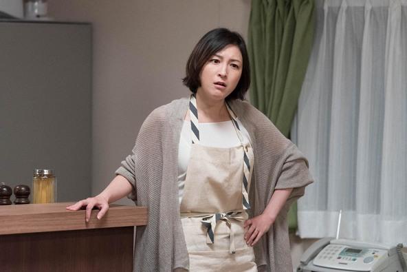 〈優しき二人〉広末涼子 (c)NHK