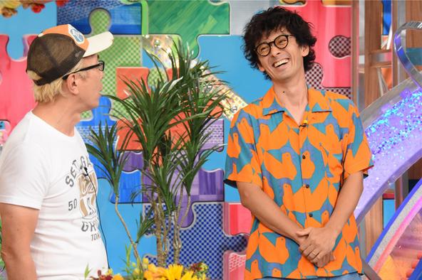 滝藤賢一が大量にコレクションしていた〇〇とは? 田中真琴が鶴見駅で朝までハシゴの旅「笑ってコラえて!」