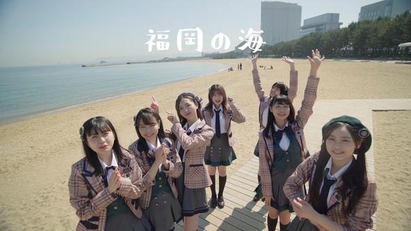 九州各県の代表メンバー総勢7名が巡る ~ 九州の魅力が詰まったムービーシリーズ 第7弾 ~「#九州まわるっ隊! 7th・福岡県篇」8月8日(水)公開!