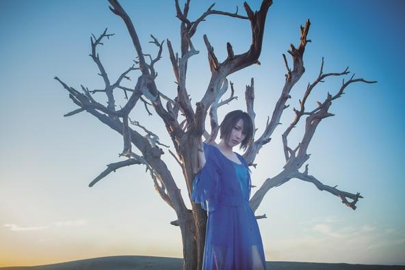藍井エイル、10月にニューシングルをリリース 10月スタートのアニメ『ソードアート・オンライン アリシゼーション』EDテーマ曲