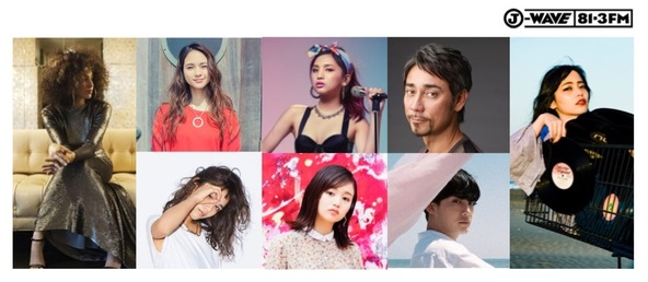 「VOGUE FASHION'S NIGHT OUT 2018 TOKYO」でLeola・Anly・BeverlyライブやMIYAVI×レスリー・キーのトークショーも